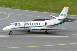 Cessna Citation 560 Ultra